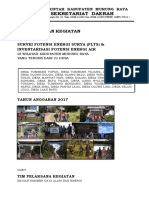 Cover Laporan Kegiatan Survei