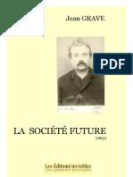 La société future (1895)