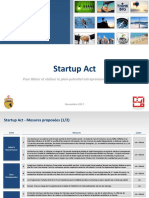 Startup Act