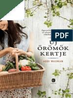Abbi Waxman - Új _örömök Kertje