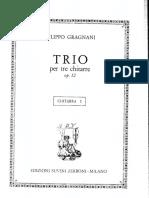 Gragnani_Trio Op 12_Chitarra 1