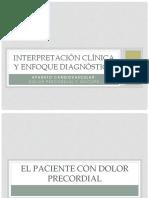 8. Interpretacion Clinica y Enfoque - Cardiovascular