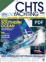 Yachts & Yachting - January 2018 UK