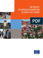 Politics of Heritage Regeneration