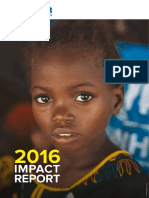 UNHCR Global Impact Report 2016