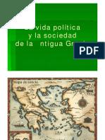 Vida Politica y Social Grecia