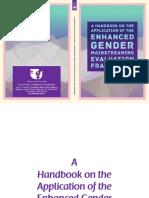 Enhanced GMEF Handbook Complete