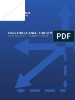 CAE Oxford Aviation Academy - 030 Flight Performance & Planning 1 - Mass and Balance and Performance (ATPL Ground Training Series) - 2014.pdf