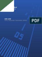 CAE Oxford Aviation Academy - 010 Air Law (ATPL Ground Training Series) - 2014.pdf