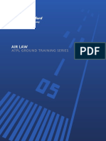 CAE Oxford Aviation Academy - 010 Air Law (ATPL Ground Training Series) - 2014.pdf