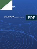 CAE Oxford Aviation Academy - 050 Meteorology (ATPL Ground Training Series) - 2014