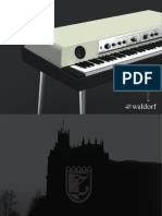 Waldorf Zarenbourg Manual