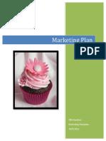 Sample Business Plan - Claro Cup Cakes.pdf