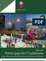 Manual de Participación Ciudadana