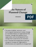 2 -OD & Planned Change