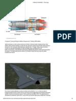 Turbojet Engines - Technology