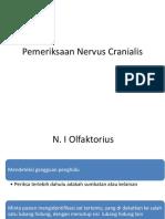 Pemeriksaan Nervus Cranialis.pptx