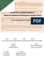 Ceulemans -Pitreries polyphoniques