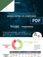Feminismo y Perspectiva de Género - Trespuntozero + Taquion.pptx