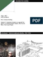 Docslide.com.Br Thau Arq 1 Aula 2 Arquitetura Moderna Segundo Pos Guerra