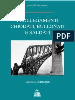 I COLLEGAMENTI CHIODATI, BULLONATI E SALDATI.pdf