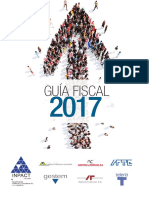 Guia Fiscal in Pact 2017