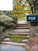 The Victorious Walk