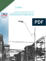 Manual Para Conformación de Condominios Sociales