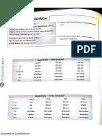 L'imperfetto + correzioni_ 8 pagine