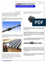 Bartecproductdatasheet Dm Pds005rev10