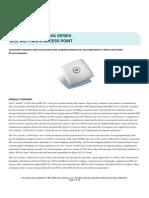Cisco Aironet1130 Datasheet