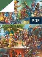 3D&T Alpha - Escudo do Mestre Tormenta Alpha - Taverna do Elfo e do Arcanios.pdf