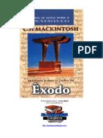 Notas Sobre o Pentateuco - Êxodo - C. H. Mackintosh.doc