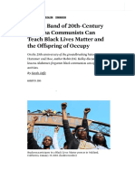 What a Band of 20th-Century Alabama Communists Can Teach Black Lives Matter and the Offspring of Occupy _ the Nation