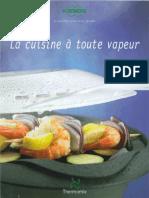 Thermomix - La cuisine à toute Vapeur