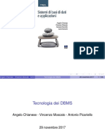tecnologiaDBMS