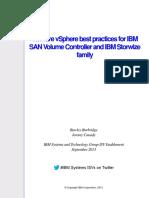 Vmware Vsphere Best Practices