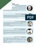 Científicos Canarios Del Siglo XX-PremiosCanarias
