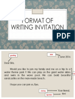 Format Of Writing Invitation.pptx