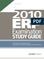 erp studyguide0510