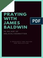 Orando com James Baldwin