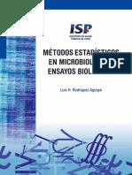 2010 MetodosEstadisticos en Microbiologia