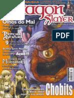 Dragon Slayer 03 (OCR) - Biblioteca Élfica
