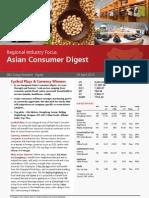 Dbsv - Asian Consumer Digest