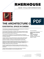 The Architecture of Image