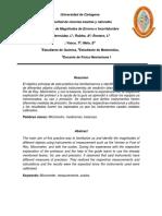 Informe Mediciones Fisica 1