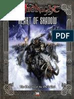 Midnight - Heart of Shadow