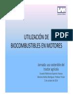 Biocombustibles Mariano Munoz