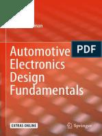 Automotive Electronics Design
