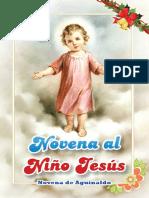 Novena Niño Jesús